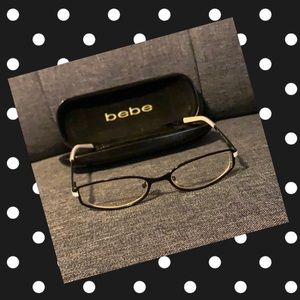 Bebe glasses 👓